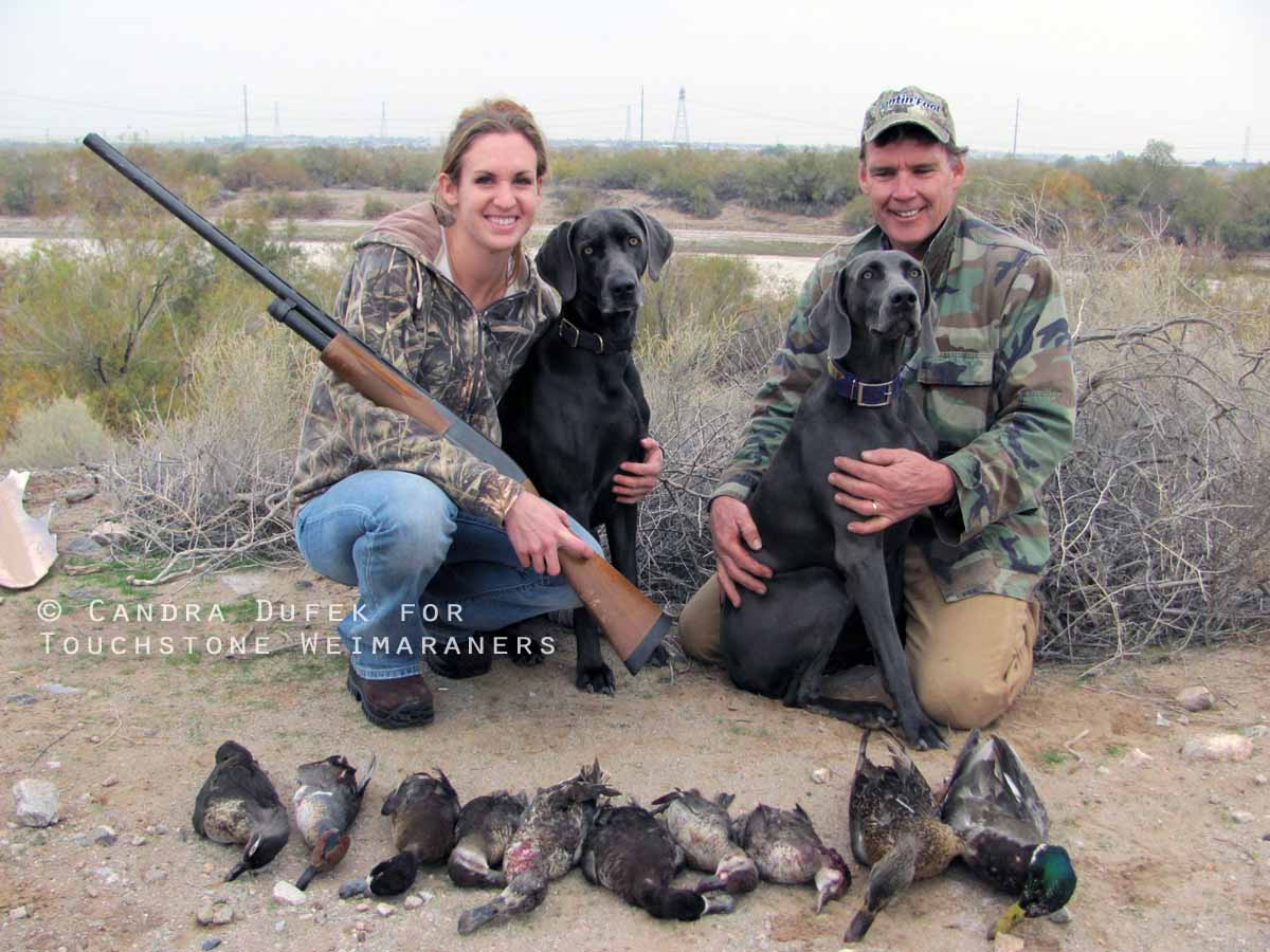Shot of Touchstone Whiskey (R) and Danni Duck Hunting
